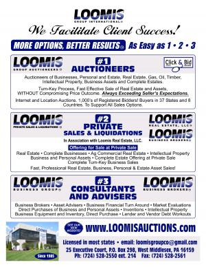 Loomis Auctions